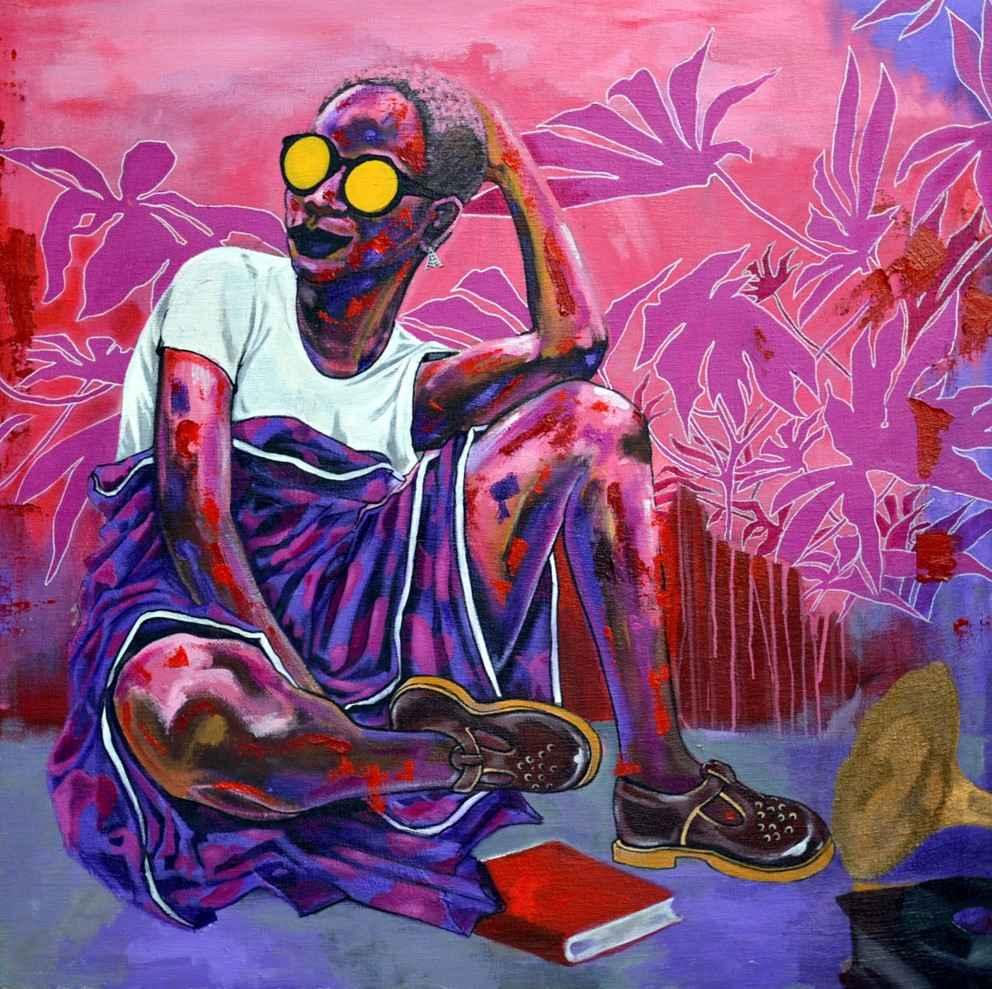You Only Live Once by Mr John Madu - Masterpiece Online