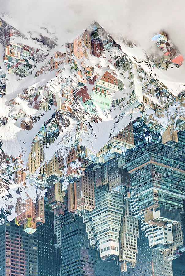 Enracine iii 5/12 by  Desiree Patterson - Masterpiece Online