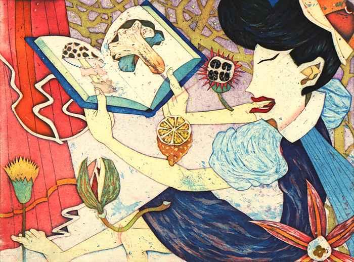Bright Insight by  Yuji Hiratsuka - Masterpiece Online