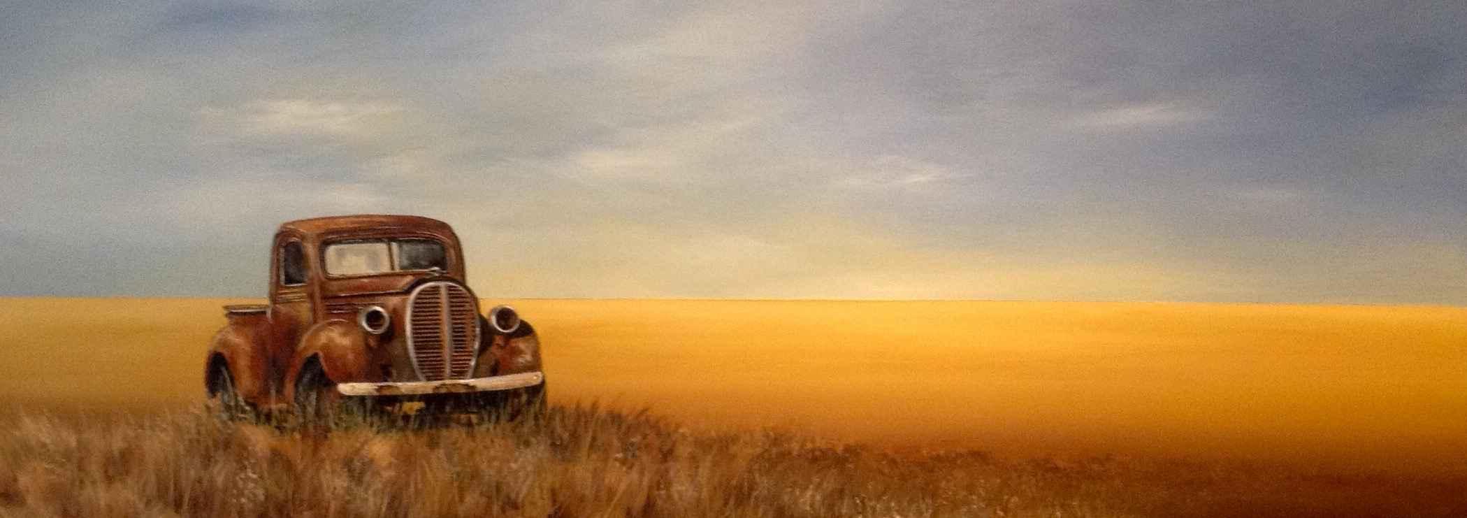 Retired by  Janet Liesemer - Masterpiece Online