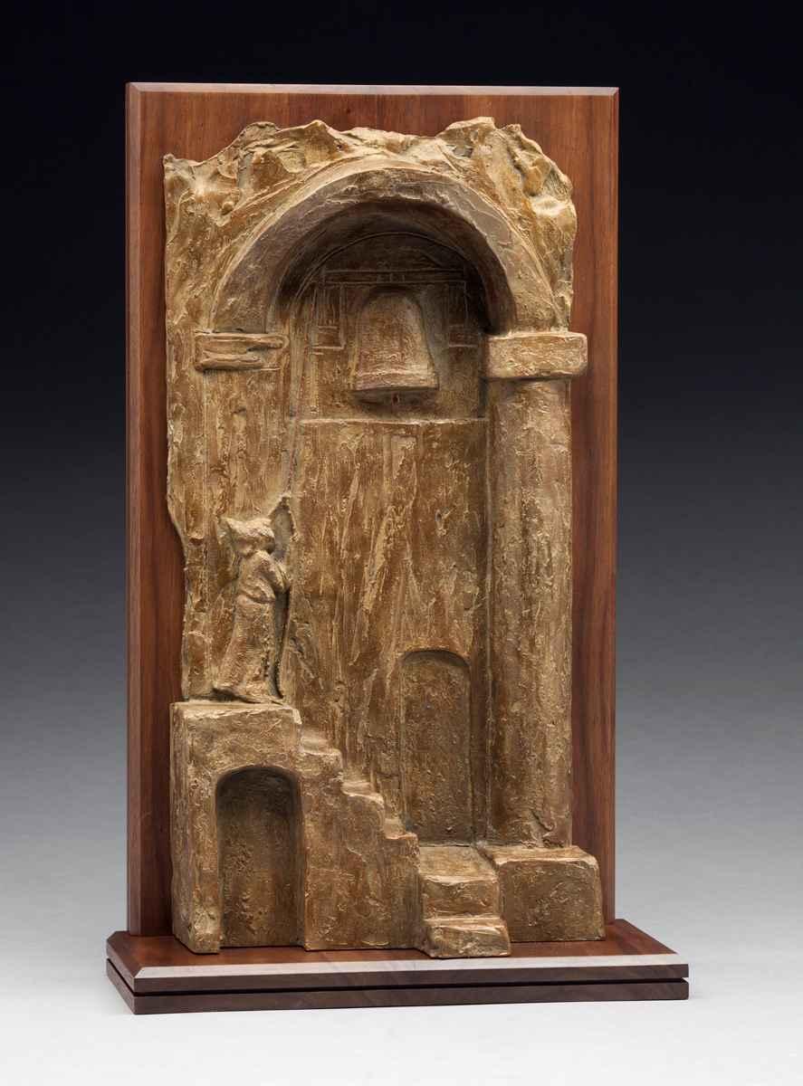 The Vesper Bell by  Garland Weeks - Masterpiece Online