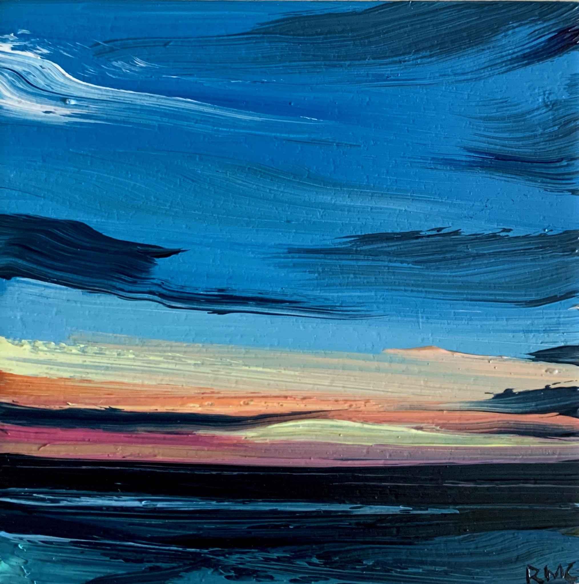 Twilight by  Rachael Cassiani - Masterpiece Online