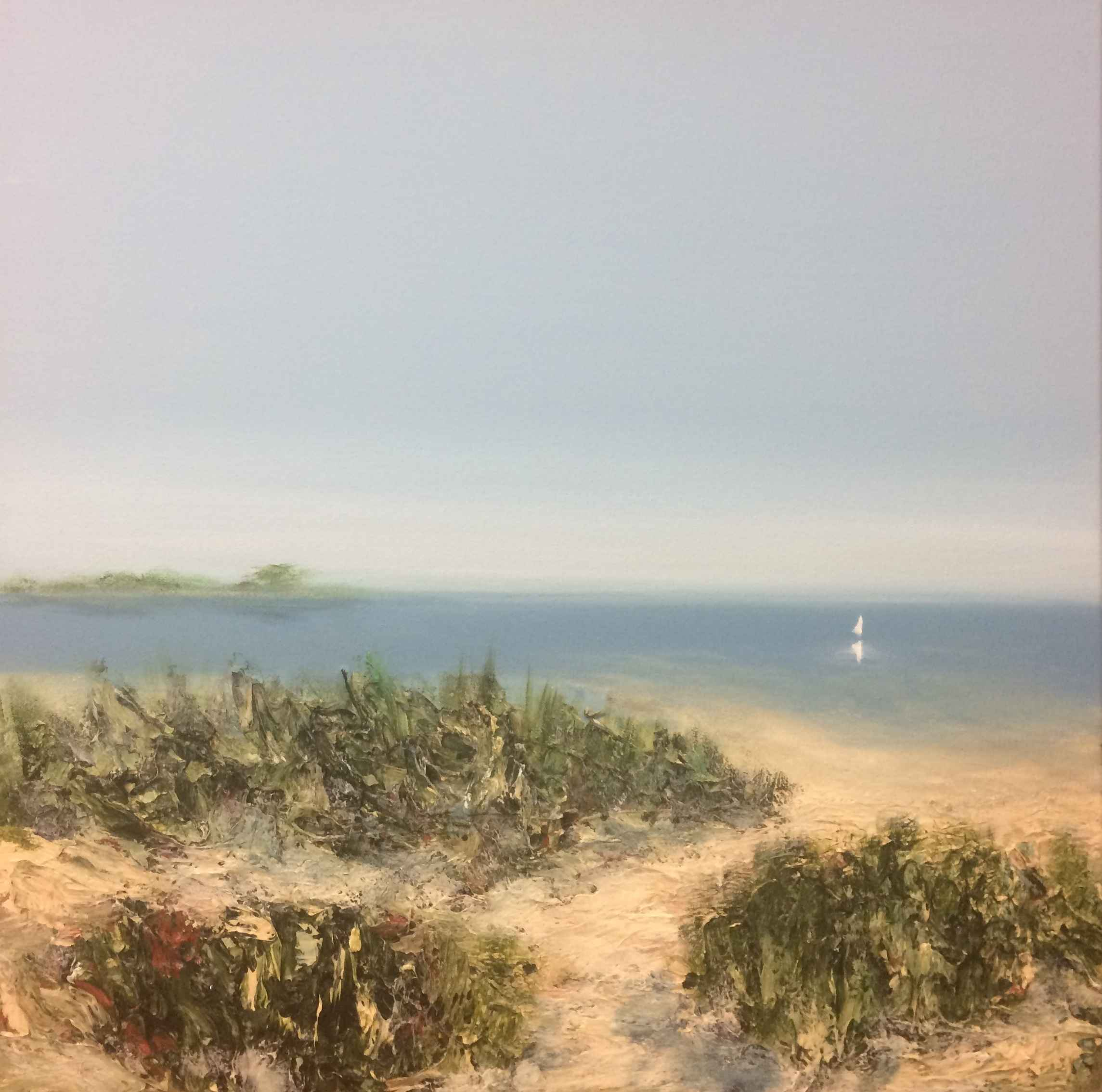 June Sail #2 by  Steve Lyons - Masterpiece Online