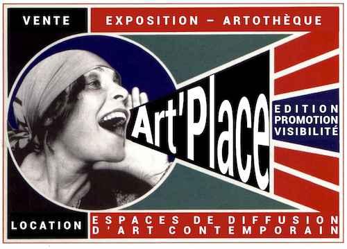ARTOTHEQUE ART'PLACE