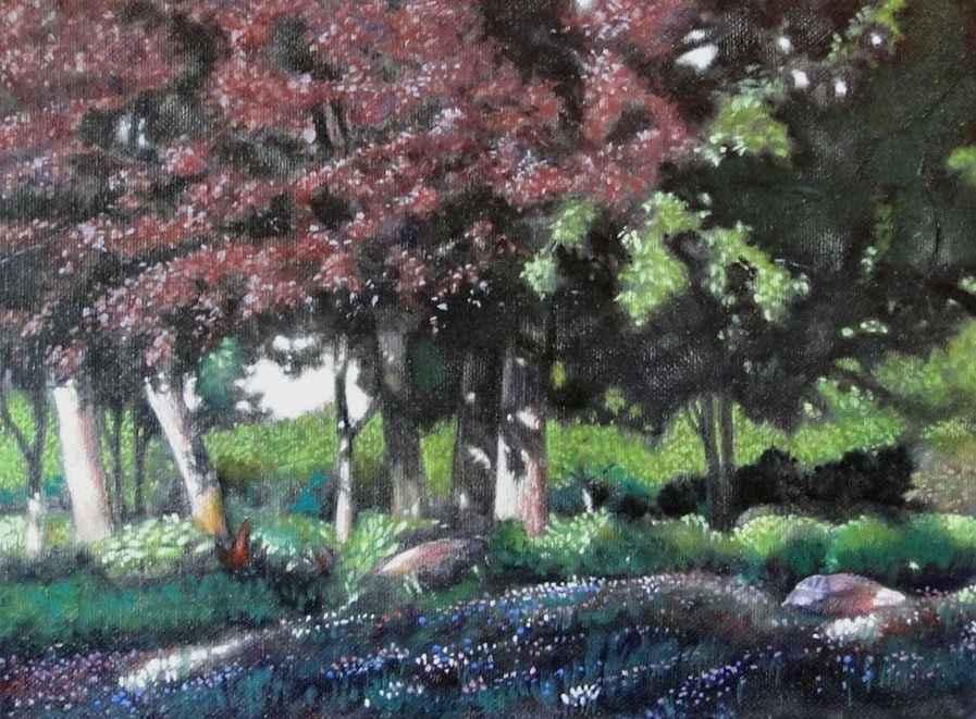 Ensley Gardens, Summe...