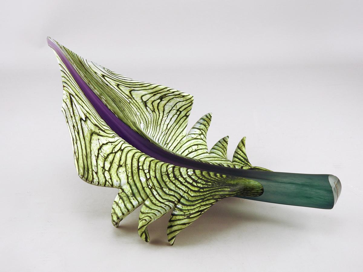 Arbor Sculpture/Medium by  Danielle Blade/Stephen Gartner - Masterpiece Online