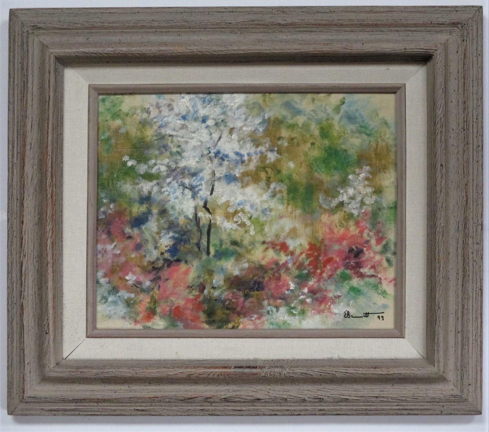 Spring Mist by  Eugene Bennett - Masterpiece Online