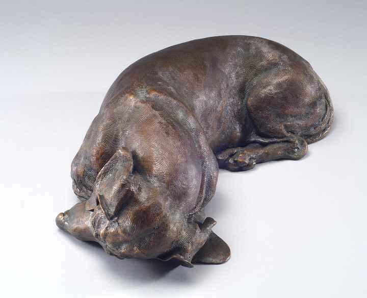 Siesta by Mrs. Joy Kroeger Beckner - Masterpiece Online