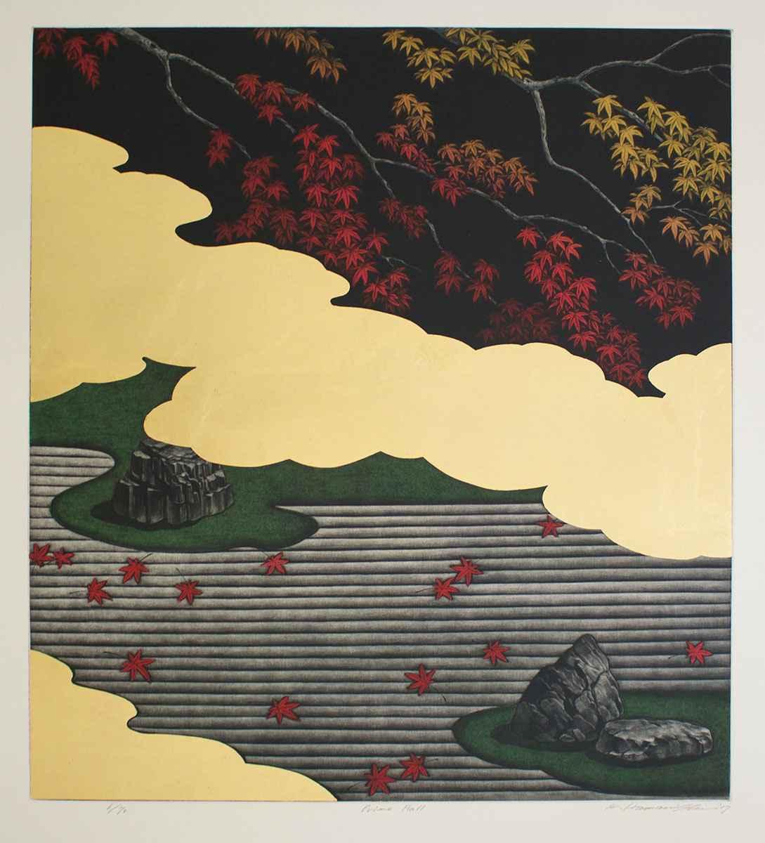 Prime Fall by  Katsunori Hamanishi - Masterpiece Online