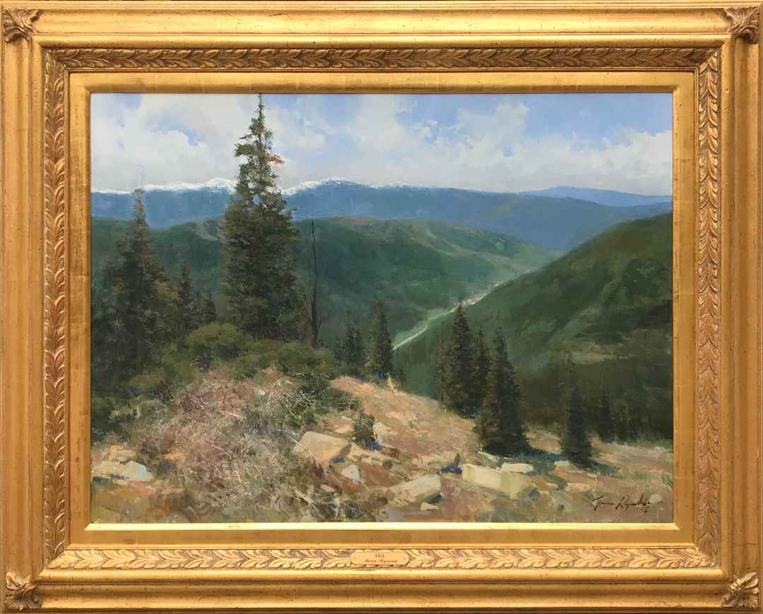Vail (SCD Resale) by Mr. James Reynolds - Masterpiece Online