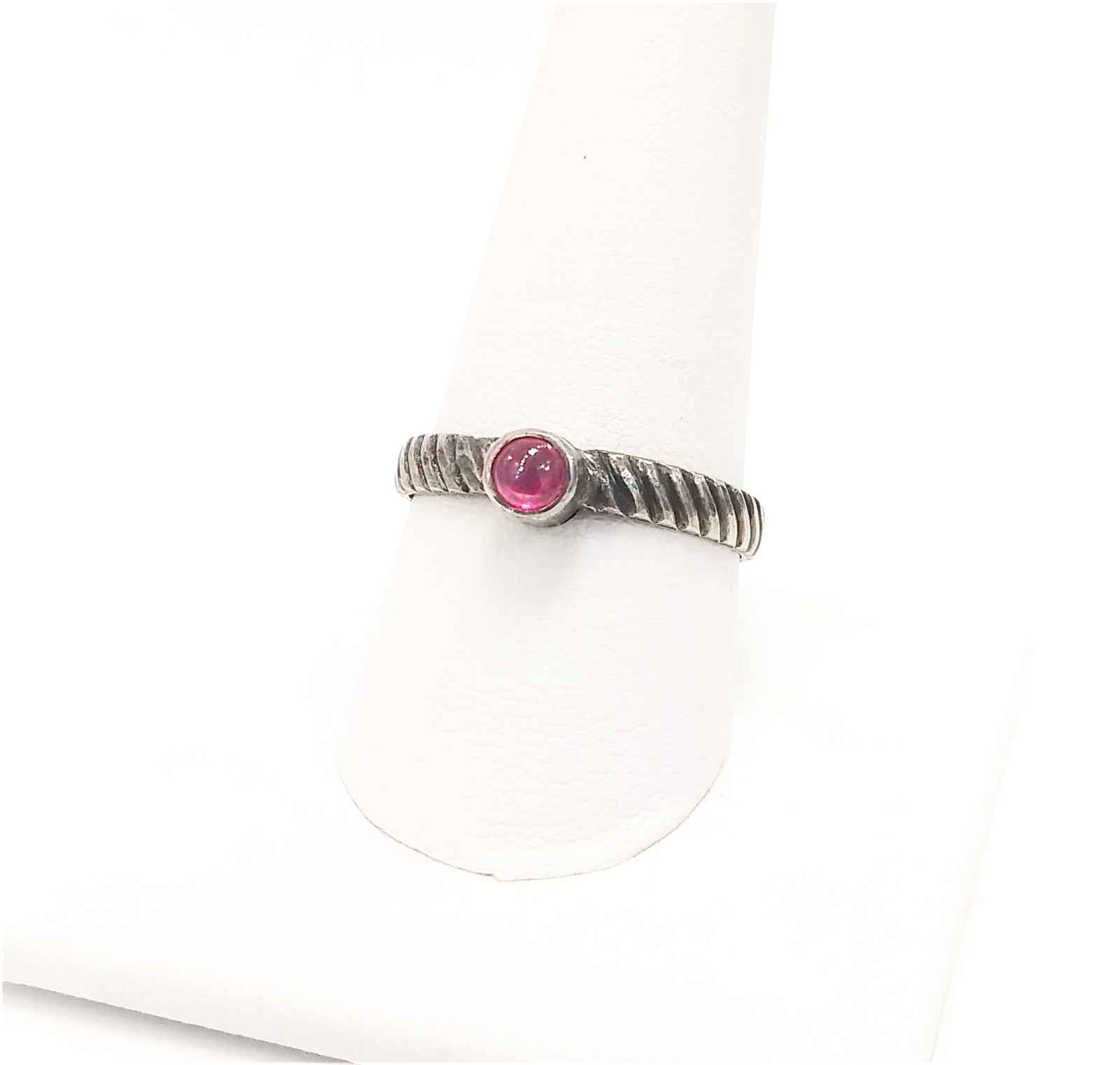 Ruby Ring by  Cathy Miller - Masterpiece Online