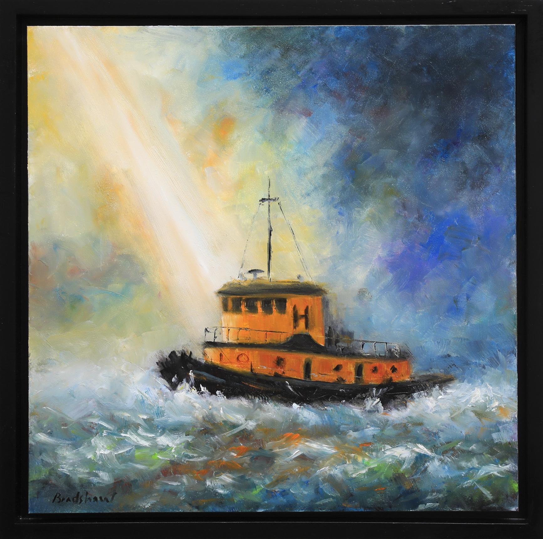 Shining Light by  Bob Bradshaw - Masterpiece Online