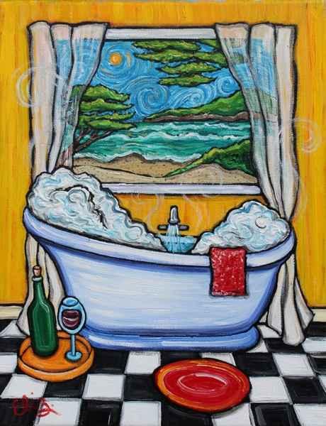 Joy Despite Circumsta... by  Elizabeth Jackson - Masterpiece Online