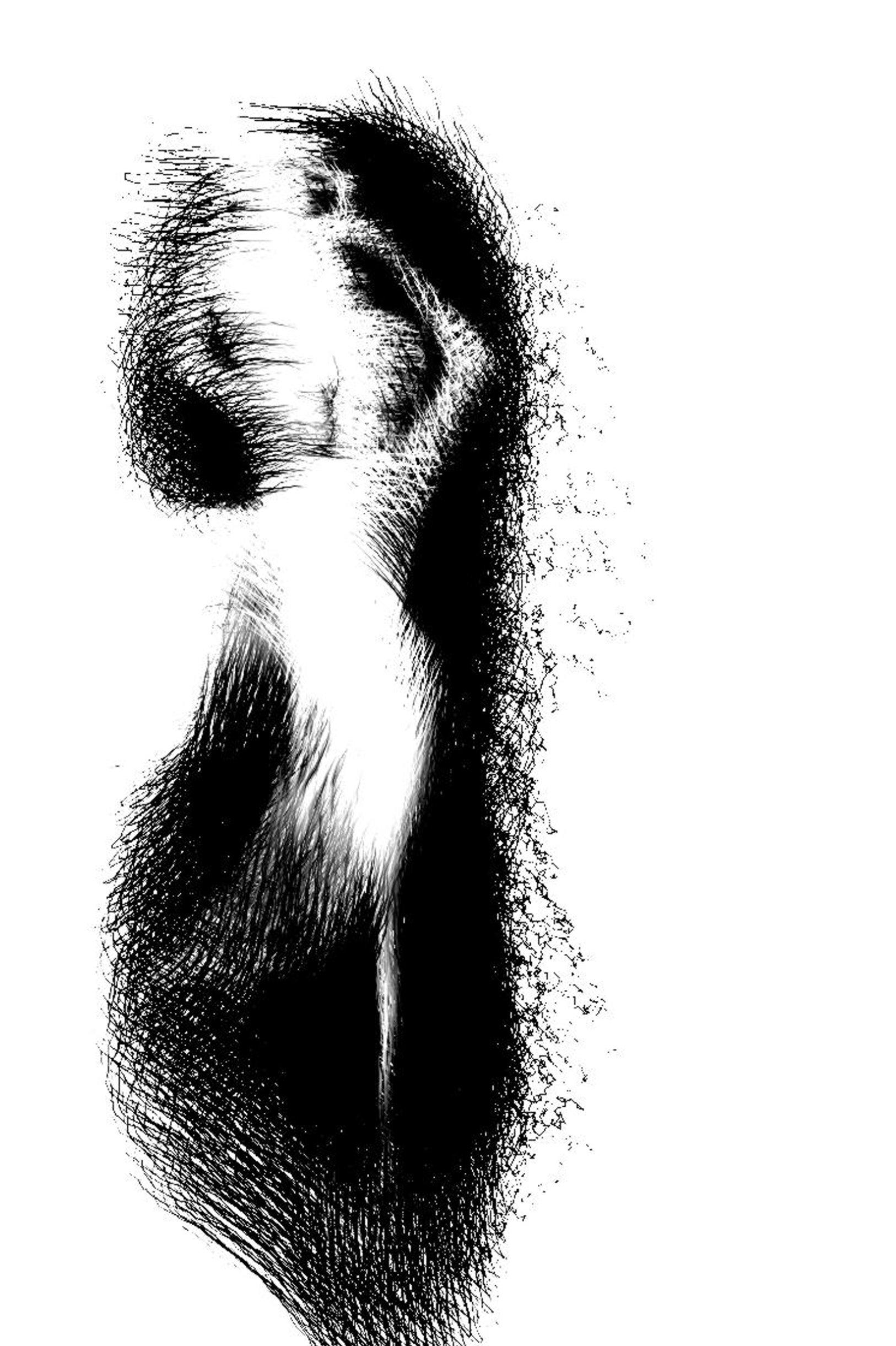 Fingerprint by  Jeff Foster - Masterpiece Online