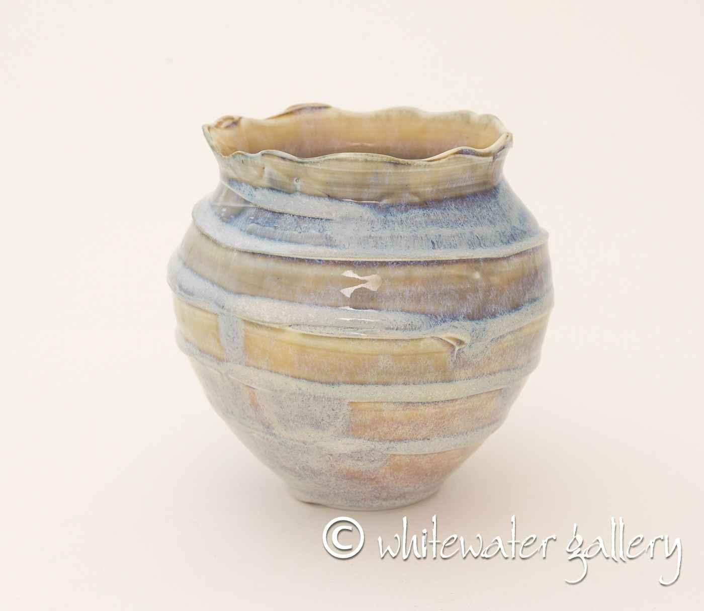 Vase by  Hugh West - Masterpiece Online