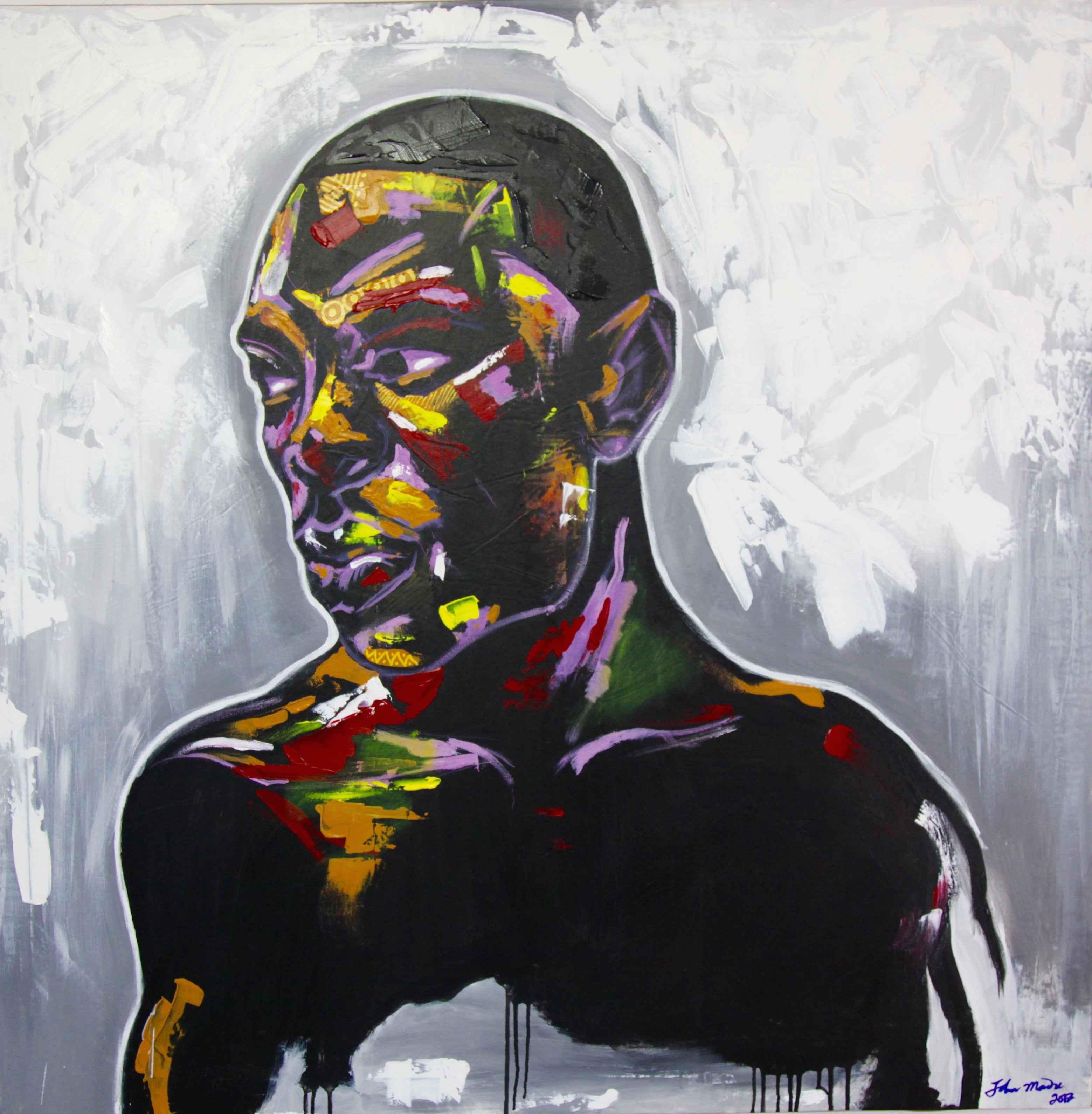 Adam V by Mr John Madu - Masterpiece Online