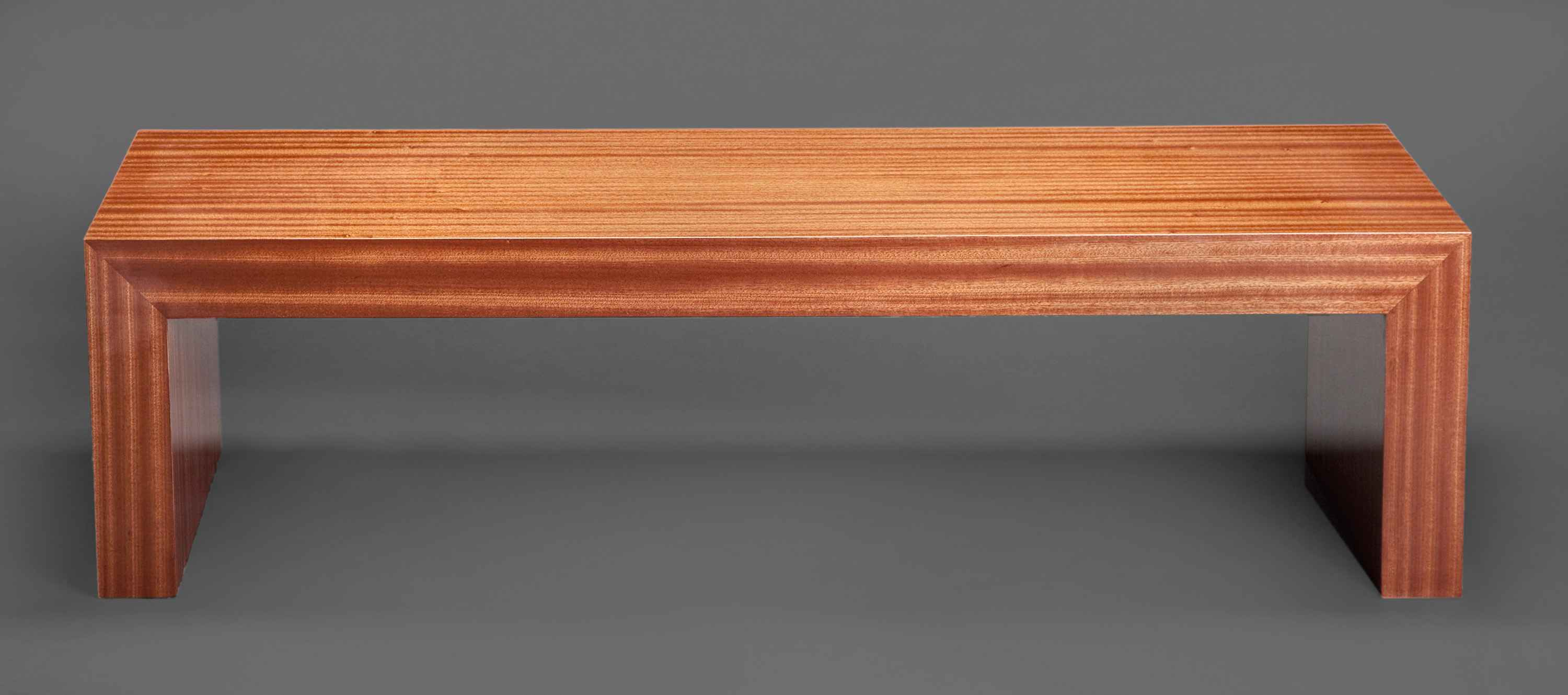 Coffee Table by  Rex White - Masterpiece Online