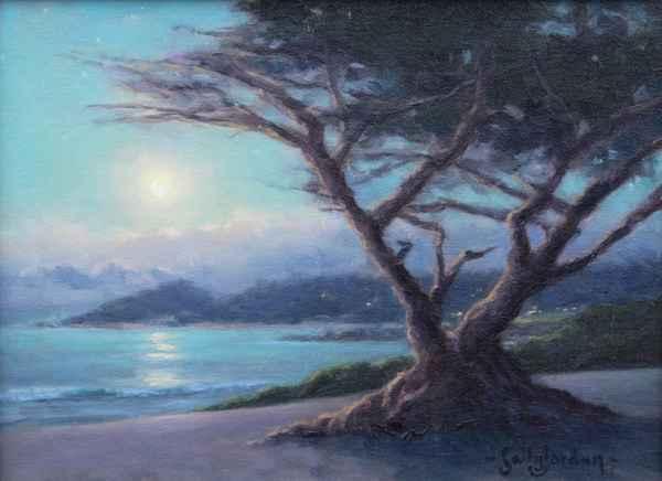 Carmel Moon