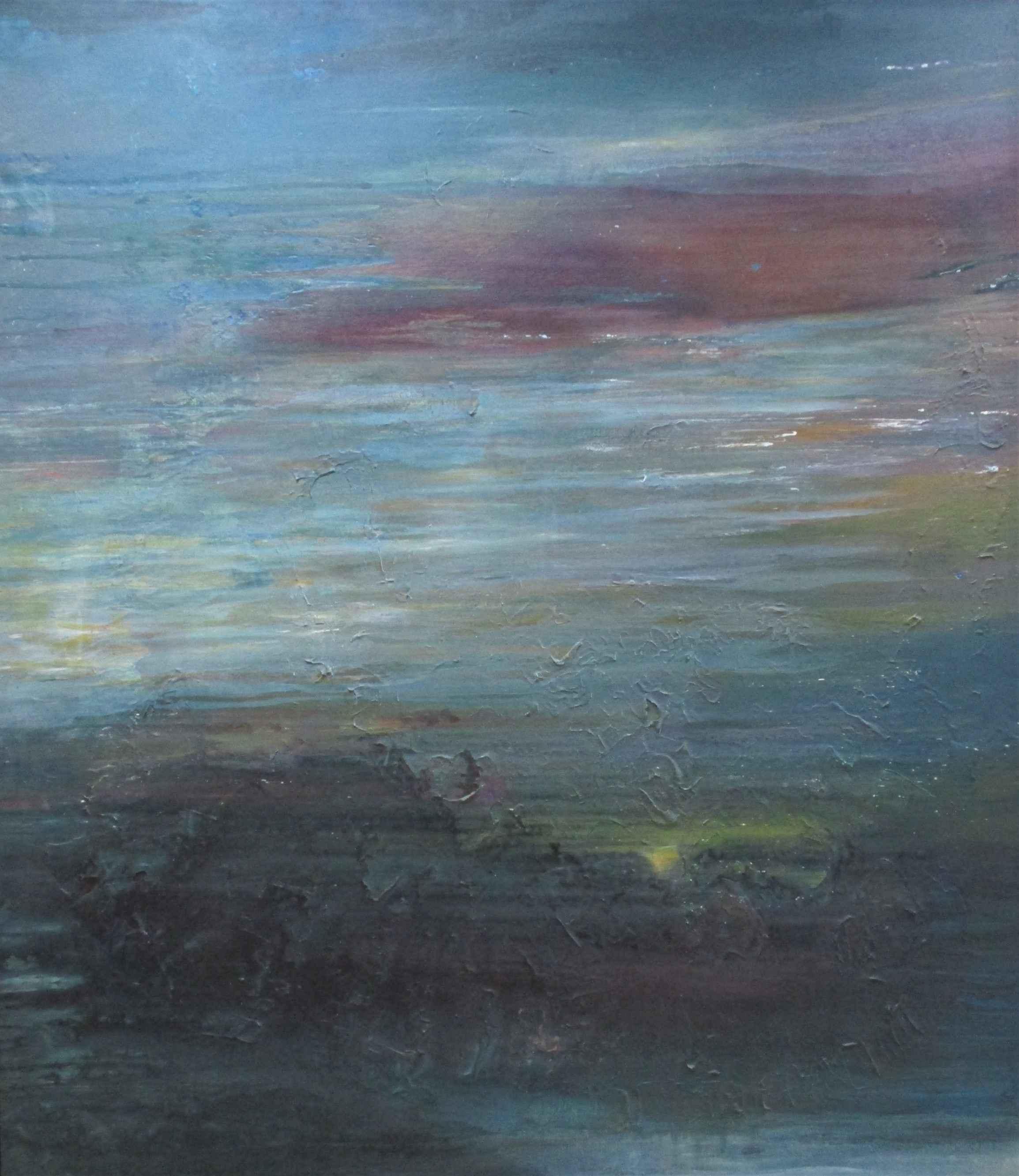 Stillscape by  Richard Davis - Masterpiece Online