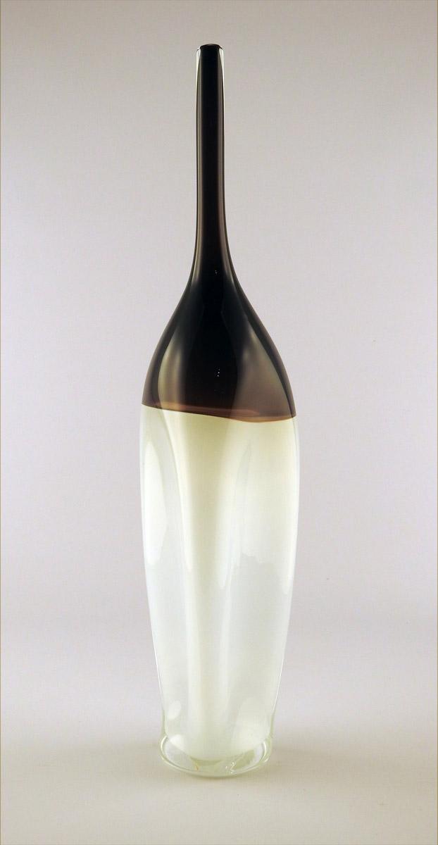 Two Tone Bottle/Short... by  Bill Burch - Masterpiece Online