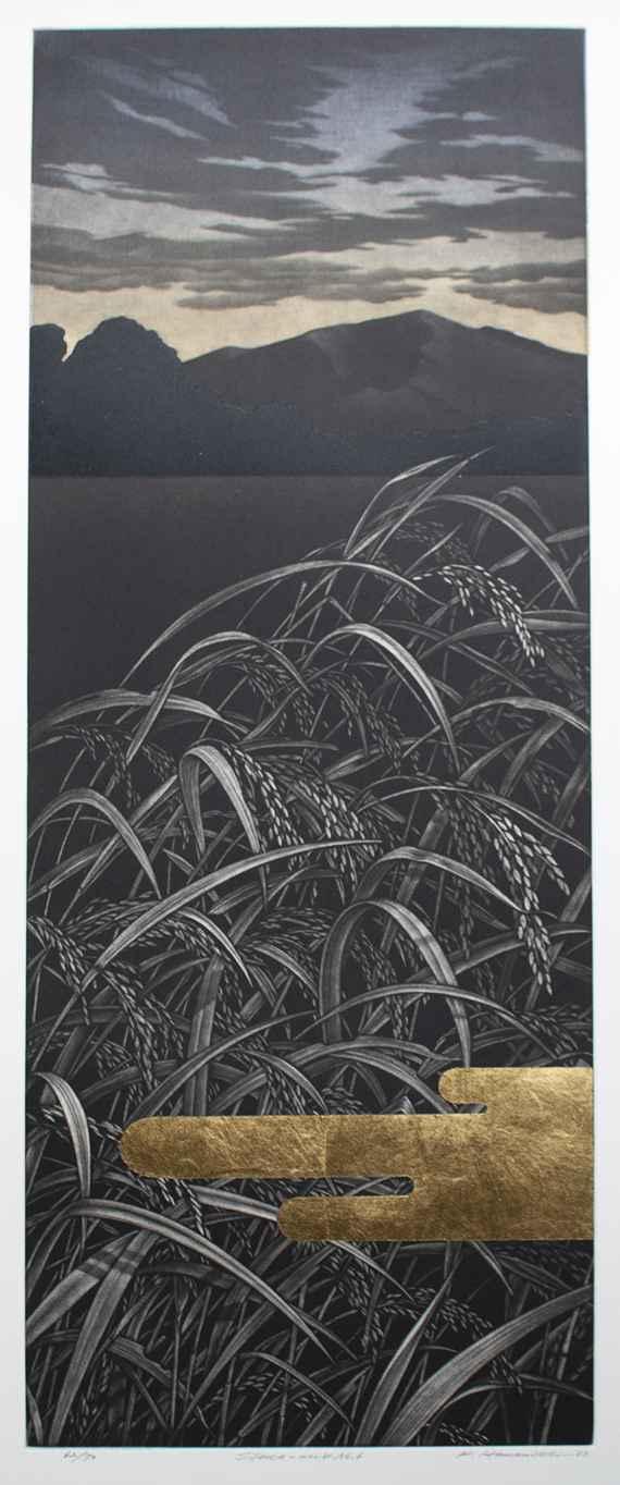 Silence Work No.6 by  Katsunori Hamanishi - Masterpiece Online