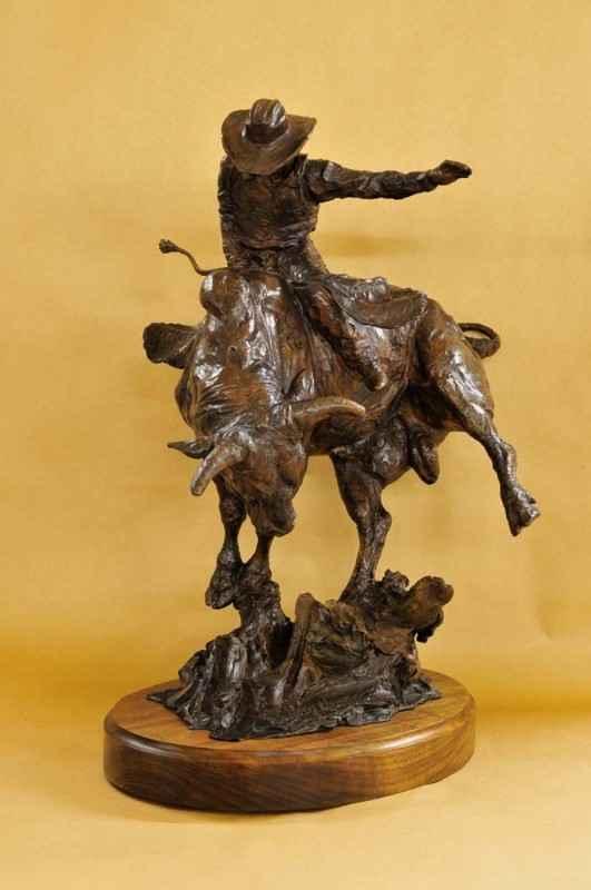 Bounty Hunter 12/15 by Mr. Richard Loffler - Masterpiece Online
