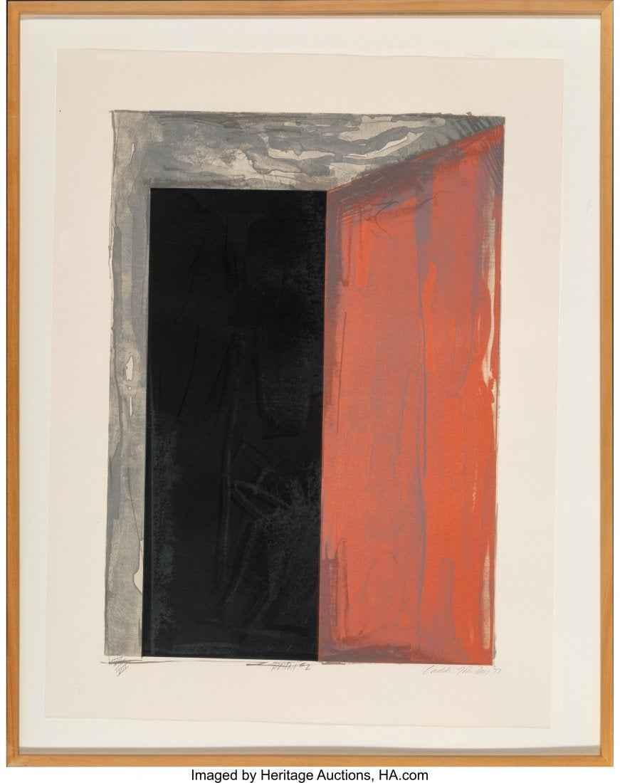 Portal #2 by  Laddie John Dill - Masterpiece Online