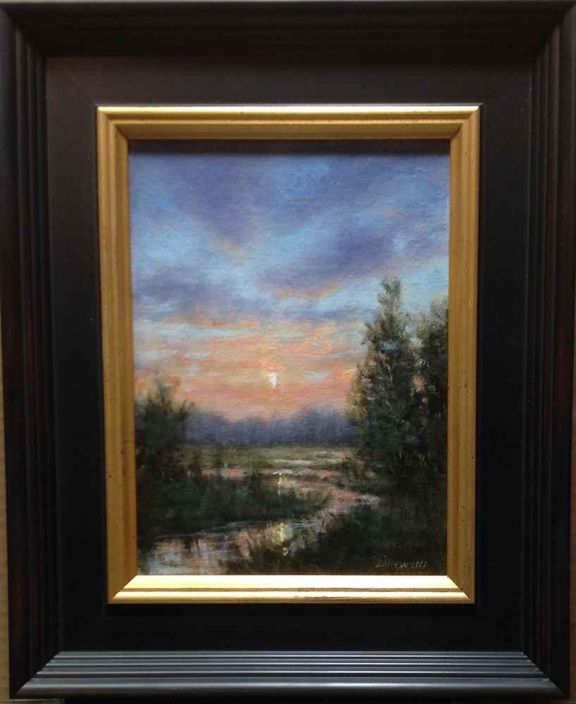 Eventide by  Christine Drewyer - Masterpiece Online