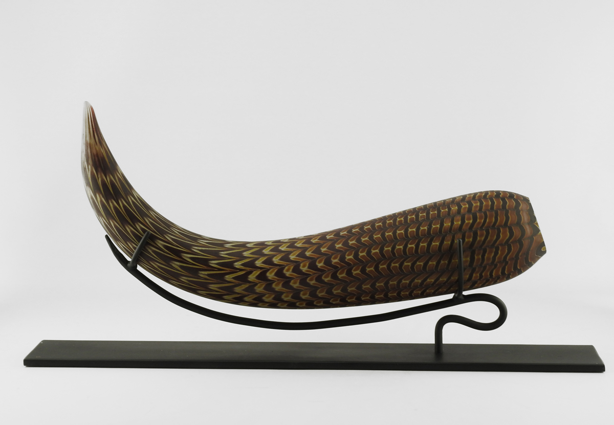 Horn by  Stanley O'Neil - Masterpiece Online