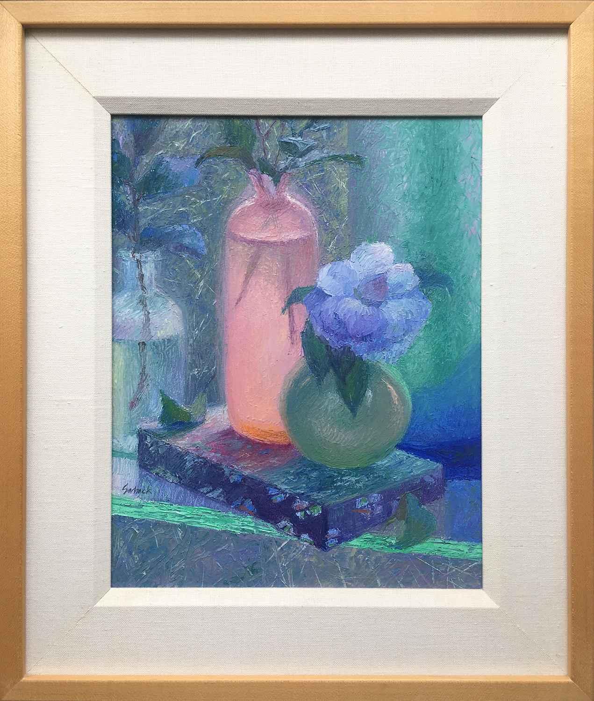 Susan Sarback - Winte... by  Resale Gallery  - Masterpiece Online