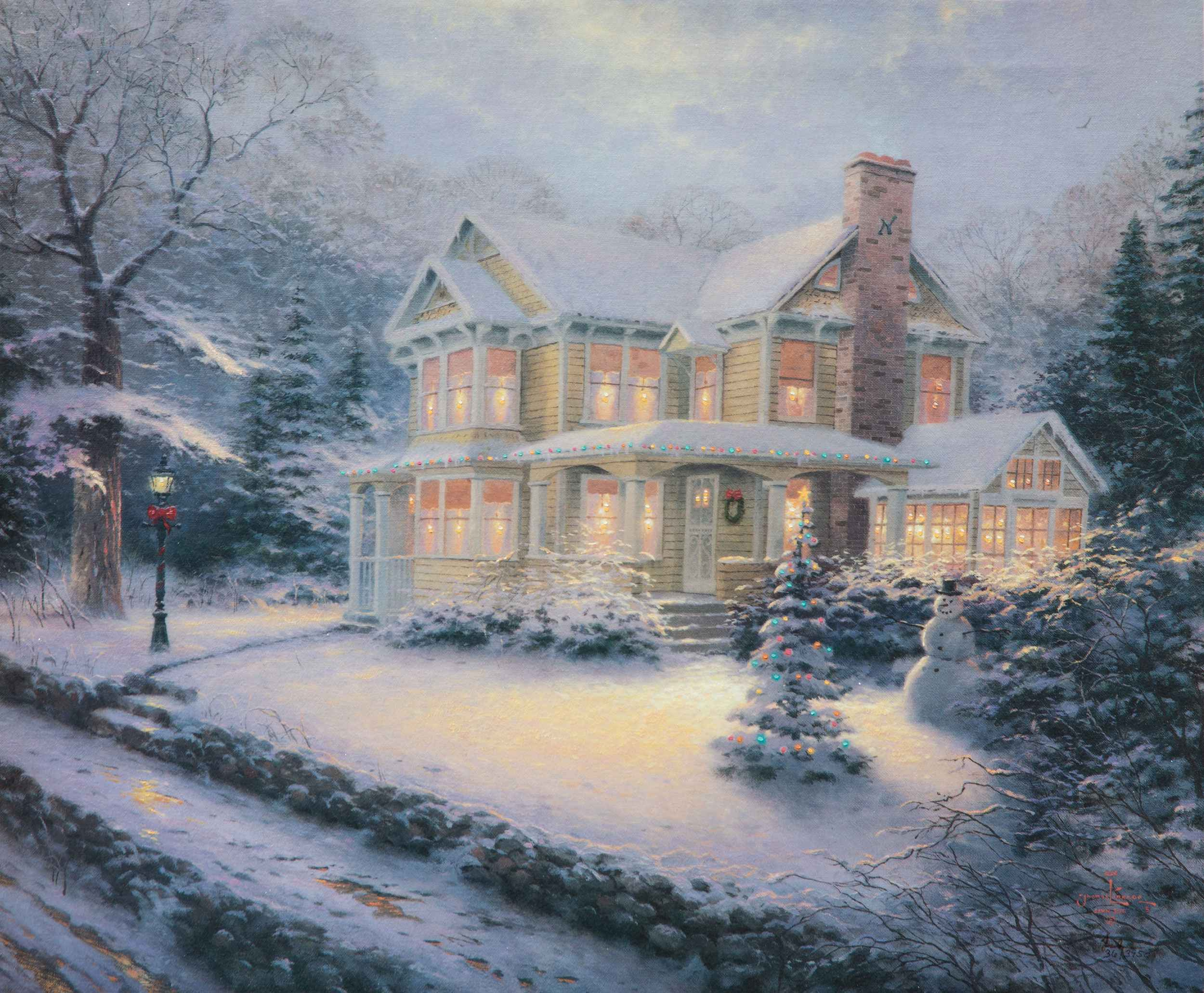 Kincade - Victorian C...  by  Resale Gallery
