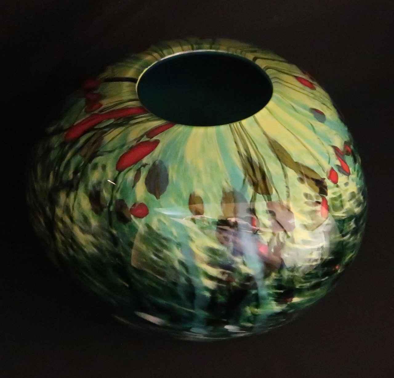 Waipi'o Aniani by  Hugh Jenkins & Stephanie Ross - Masterpiece Online