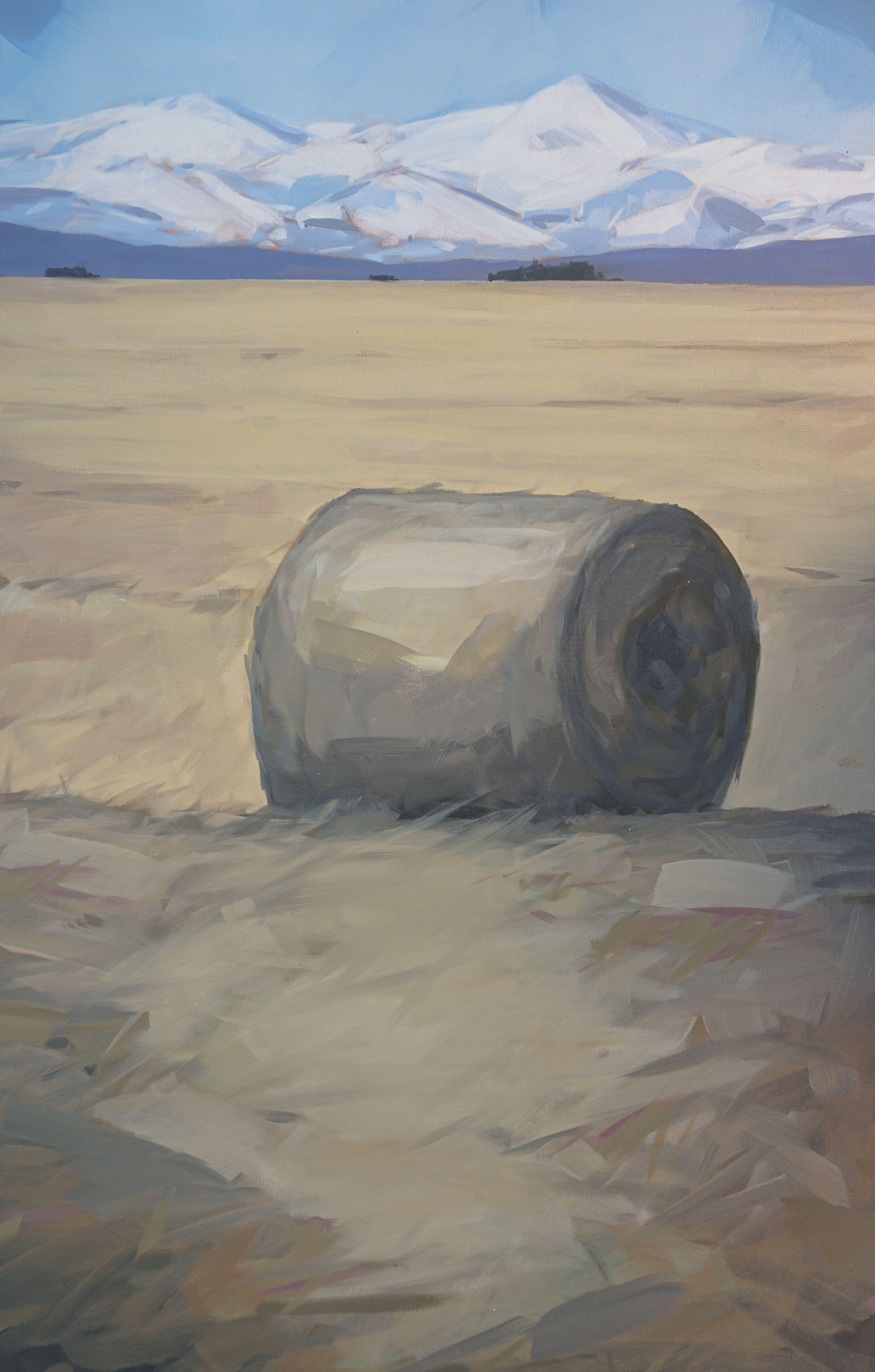 At the Ranch by  Scott MacKenzie - Masterpiece Online
