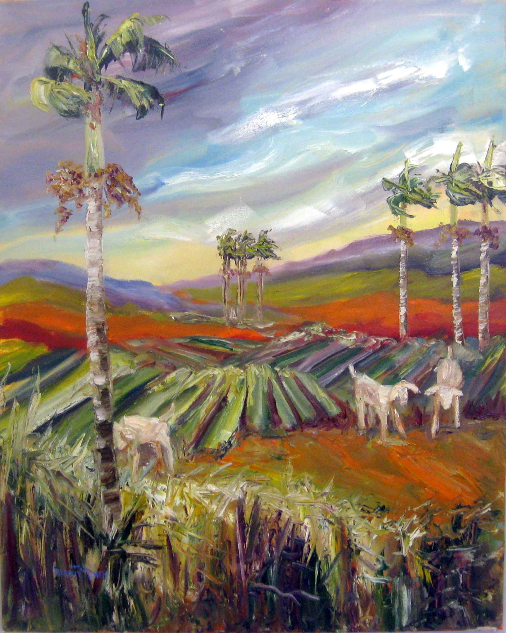 Ancestry 7 by Mrs. Susan Mains - Masterpiece Online