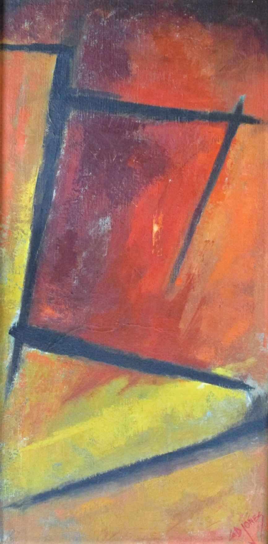 Twelfth Pew on the Ri... by  Gordon Jones - Masterpiece Online
