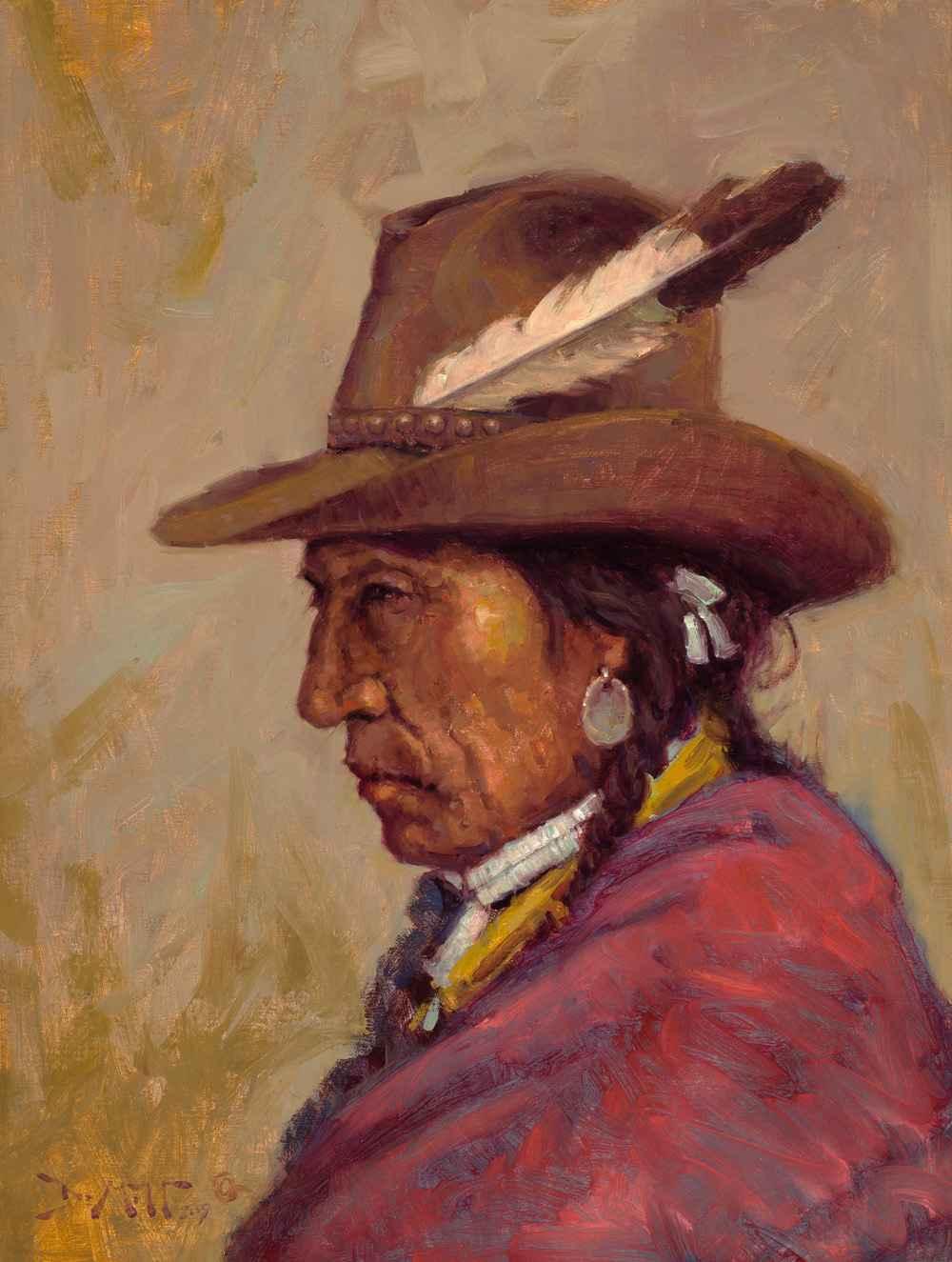 Blackfoot  by  John DeMott