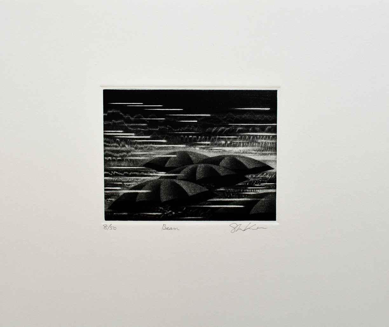 Beam by  Shigeki Kuroda - Masterpiece Online