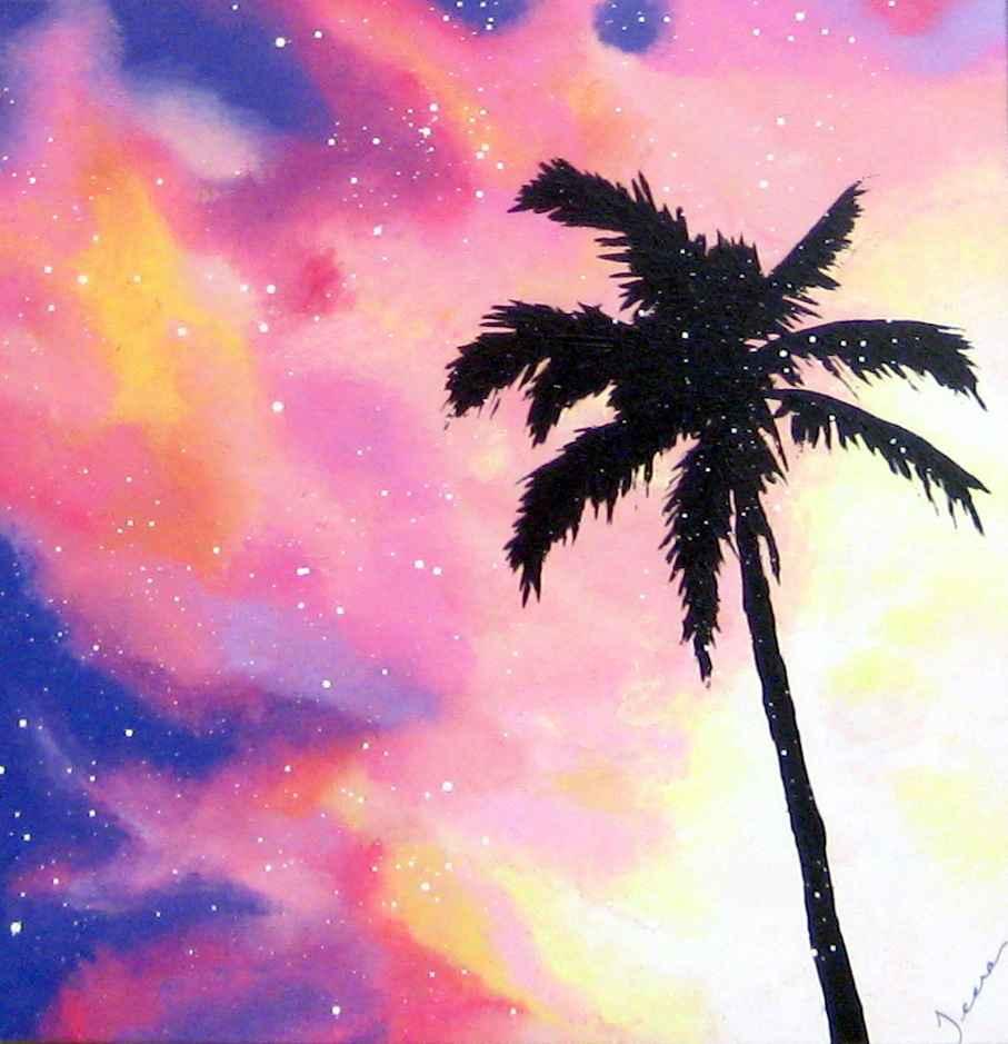 My Happy Place by  Jeena Chatrani - Masterpiece Online