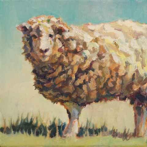 Ceddie by  Patricia A. Griffin - Masterpiece Online