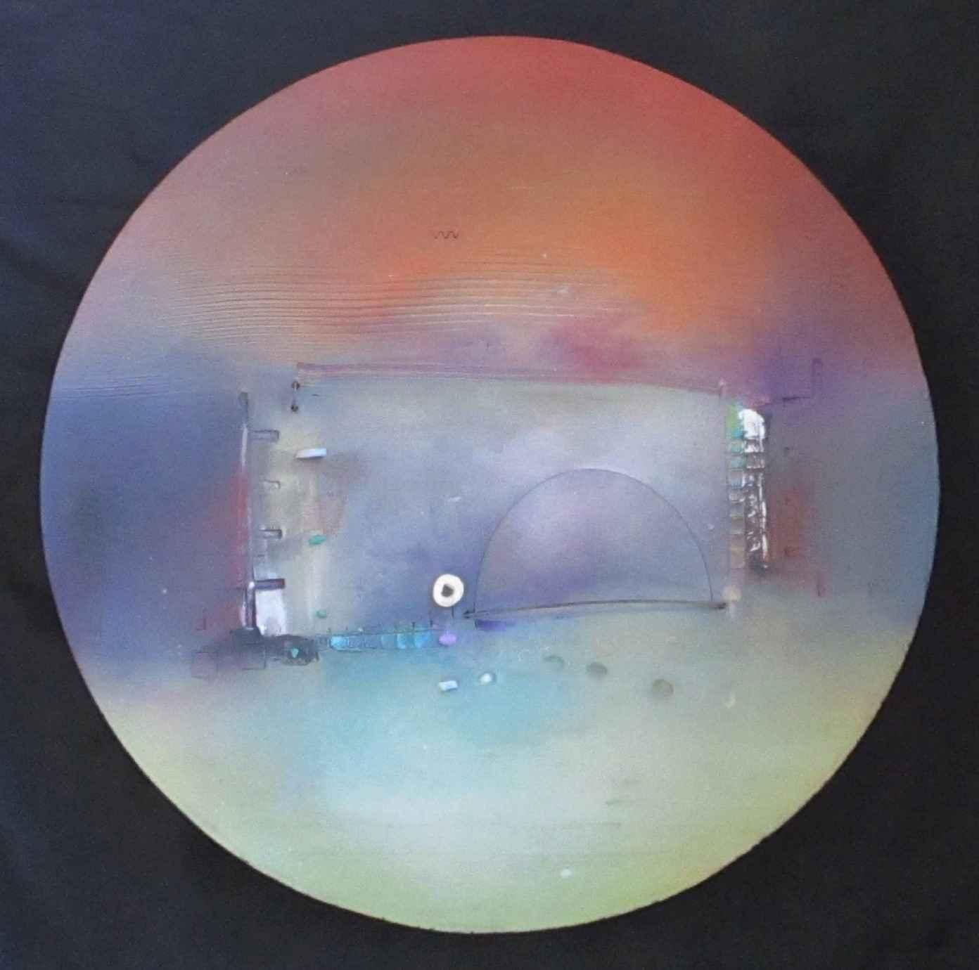 Title Unknown (cerami... by  William Richards - Masterpiece Online