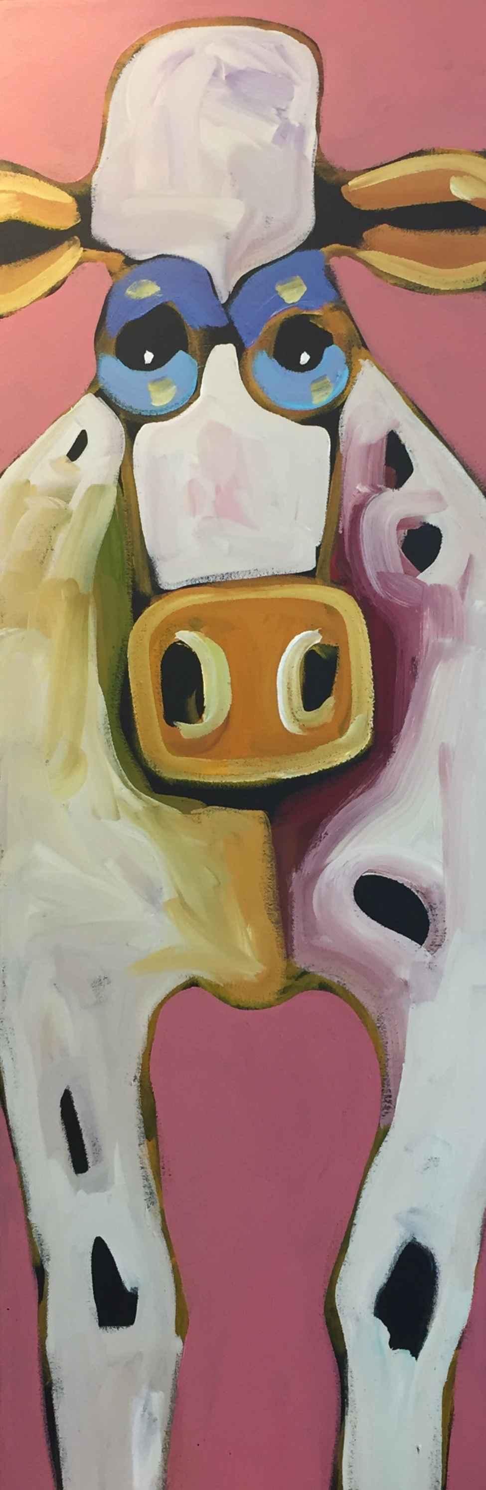 Rosa by  Sue Tupy - Masterpiece Online