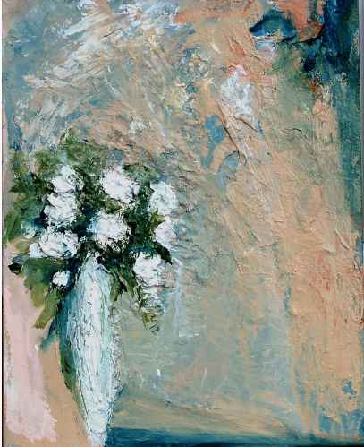 White Roses by  Steve Lyons - Masterpiece Online