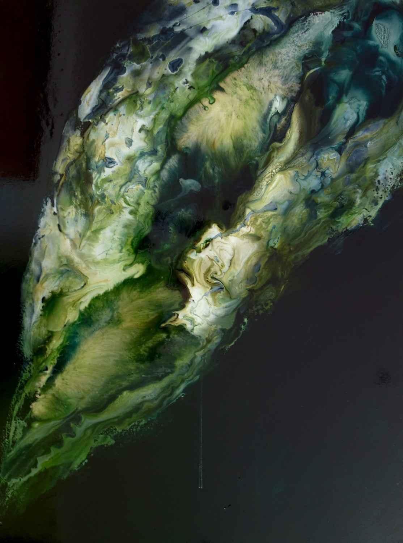 Cascade by Mme Zdenka PALKOVIC - Masterpiece Online