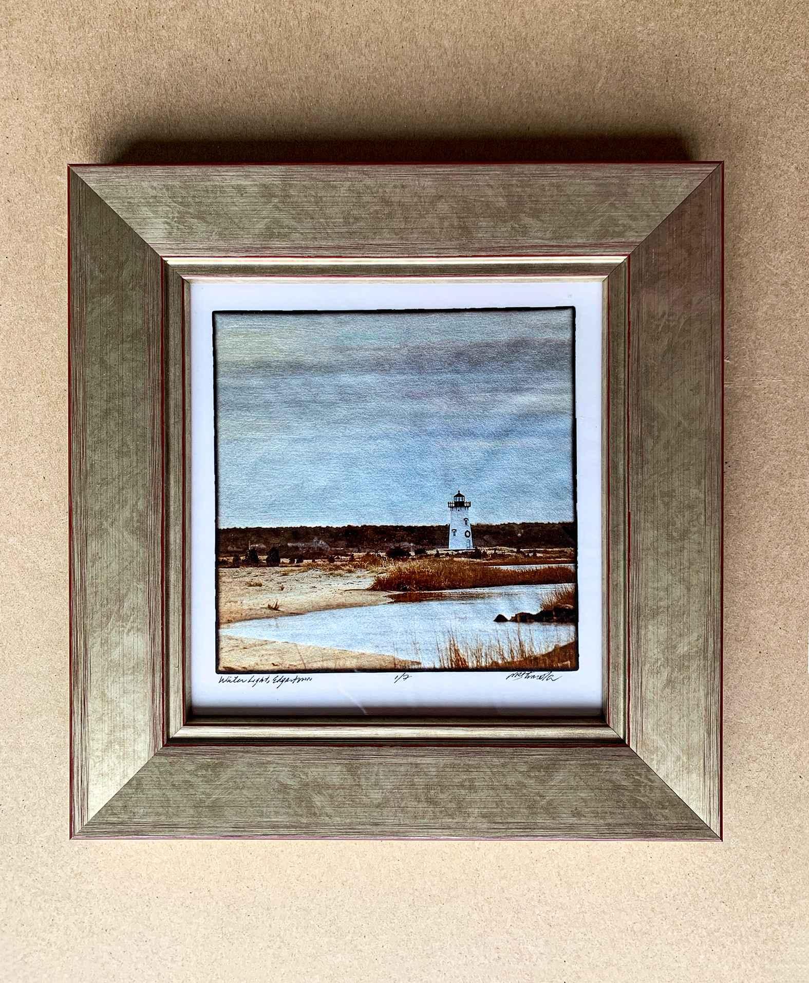 Winter Light, Edgarto... by  Michael Stimola - Masterpiece Online