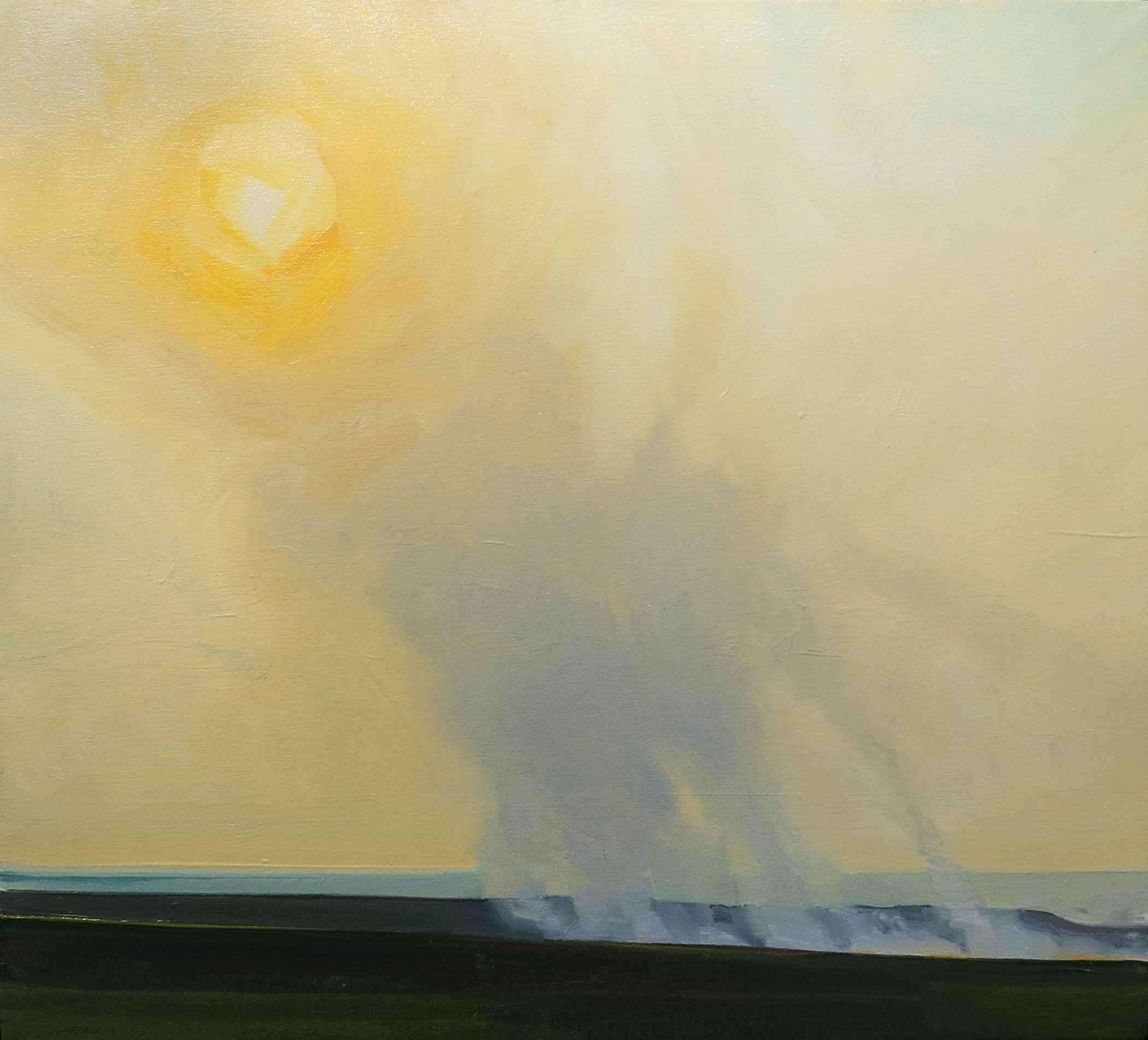 Smoke and Sun by  Lisa Grossman - Masterpiece Online