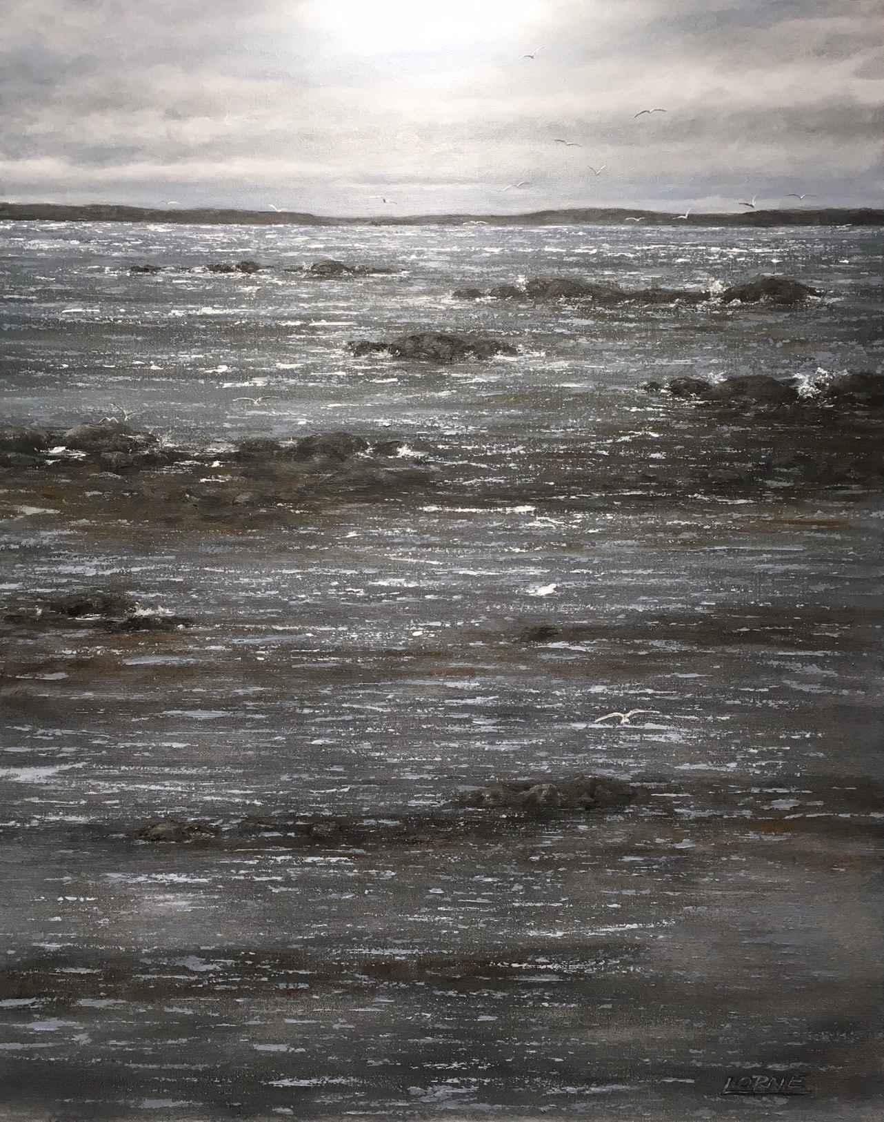 Where I Find Myself by Mr. Lorne McDermott - Masterpiece Online