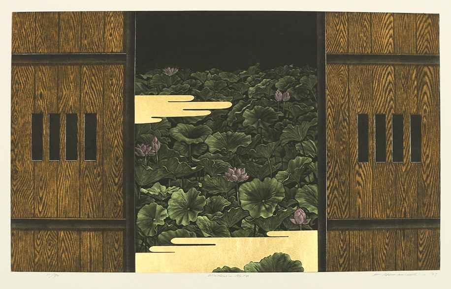 Window No.14 by  Katsunori Hamanishi - Masterpiece Online