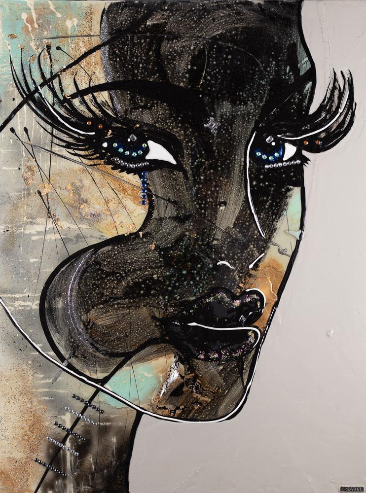 Orlando girl by  Lisabel  - Masterpiece Online