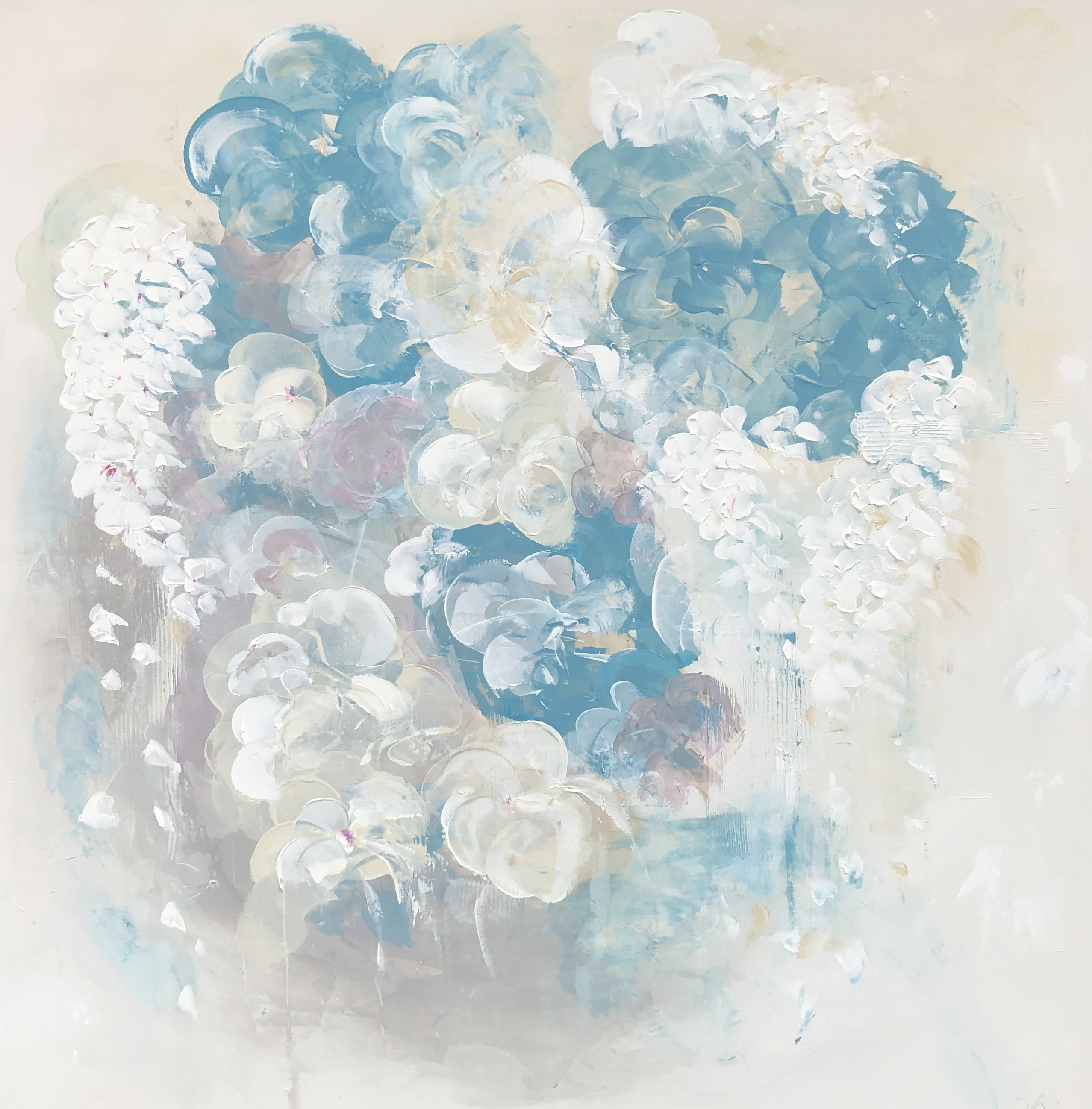 Unwind by  Shannon Cross - Masterpiece Online