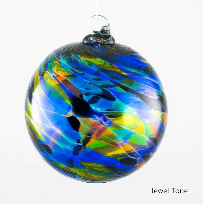 Jewel Tones Standar...  by  Albo Glass 259